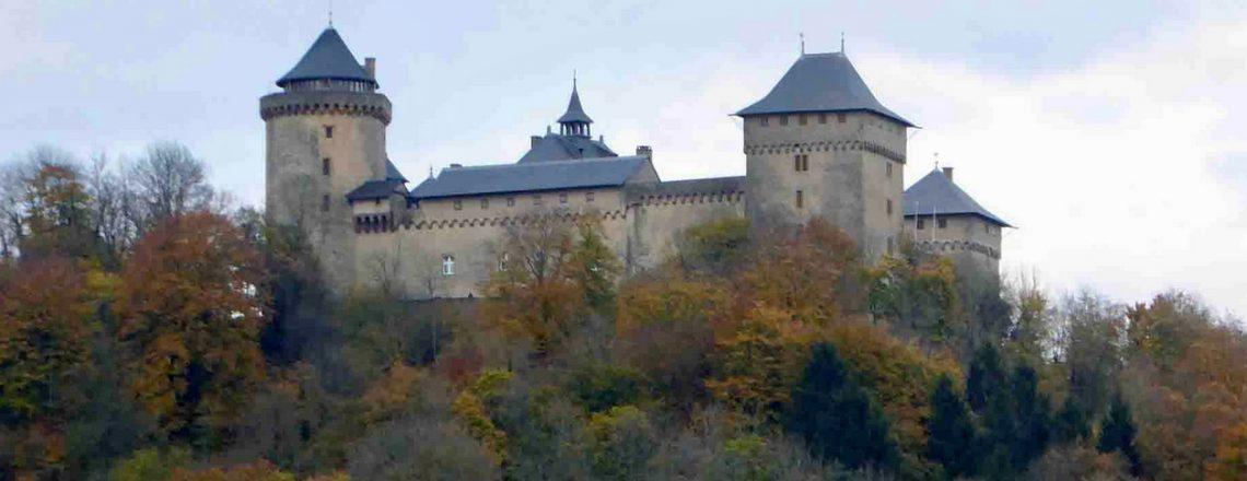 Bandeau 2 Château de MANDEREN 57480