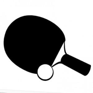 logo tennis de table